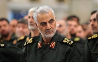 Irak: Trei zile de doliu national, pentru uciderea lui Soleimani si al-Muhandis