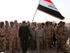 Irakul anunta incheierea razboiului cu gruparea Statul Islamic