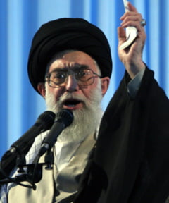 Iran: Garzile Revolutionare se pregatesc de razboi