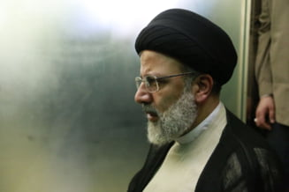 Iranul şi-a validat noul preşedinte. Cine este Ebrahim Raisi