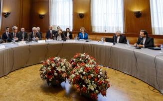Iranul, pregatit sa renunte la programul nuclear?