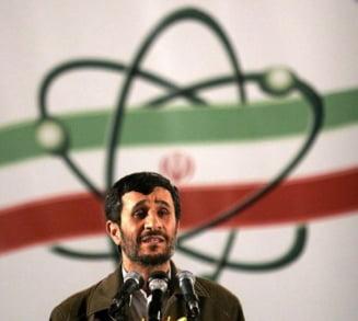 Iranul, samanta de razboi a secolului XXI (Opinii)