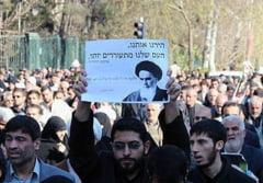 Iranul a arestat cativa suspecti in cazul asasinarii specialistului nuclear