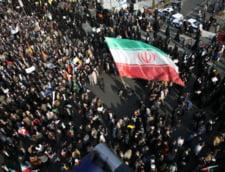 Iranul a interzis predarea limbii engleze in scoli, de teama unei invazii culturale
