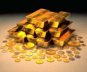 Iranul ar putea accepta aur in schimbul petrolului
