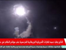 Iranul avertizeaza ca atacul asupra Siriei va avea consecinte importante