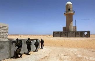 Iranul avertizeaza ca va ataca obiective nucleare ale Israelului