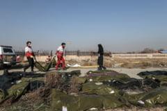 Iranul face primele arestari in cazul avionului doborat