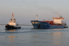 Iranul fara embargo: Intrare in forta pe piata europeana - Un petrolier va ajunge si la Constanta (Video)