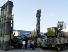 Iranul isi face scut antiracheta: A copiat tehnologia sol-aer primita de la Moscova