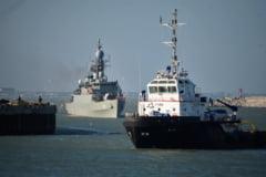 Iranul isi mareste flota si lanseaza un avertisment fortelor navale americane din Golf