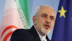 """Iranul negociaza cu China un acord """"care nu are nimic secret"""", sustine ministrul de externe iranian"""