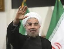 """Iranul nuclear: Nu exista """"probleme ce nu pot fi rezolvate"""" si un """"acord este posibil"""""""
