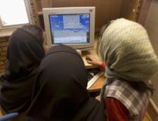 Iranul pregateste propria retea de intranet, care va inlocui Internetul