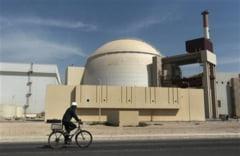 Iranul pune frana celui mai contestat program nuclear