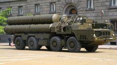 Iranul se lauda cu noile sale rachete rusesti la parada de Ziua Armatei