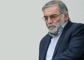 Iranul sustine ca exista ''indicii serioase'' privind implicarea Israelului in asasinarea directorului programului nuclear iranian