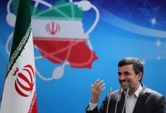 Iranul taie petrolul catre Occident