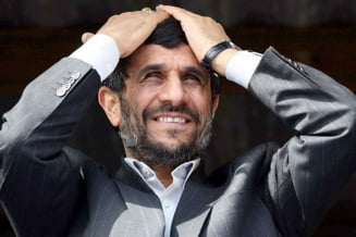 Iranul tese plasa gazelor naturale, America inchide ochii