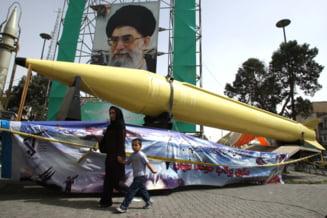 Iranul va mai scrie opt luni la un raport complet cu activitatile sale nucleare