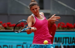 Irina Begu, eliminata de Petra Kvitova de la Australian Open