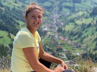 Irina Begu, eliminata de la Tashkent: Sportiva noastra a avut un dialog aprins cu propriul antrenor