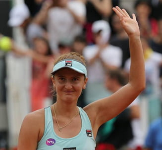Irina Begu, eliminata de numarul 99 WTA in primul tur la US Open