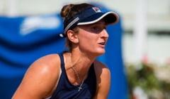Irina Begu, eliminata din turneul de la Roma. Simona Halep, singura romanca ramasa pe tablou