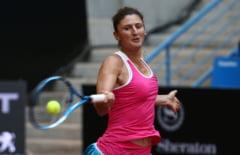 Irina Begu, eliminata in primul tur de la Rogers Cup dupa un meci palpitant
