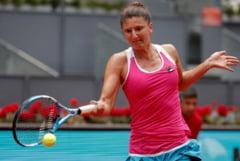 Irina Begu, eliminata in primul tur de la Wimbledon de o jucatoare din afara top 200 WTA