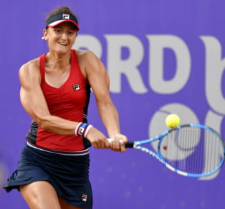Irina Begu, eliminata in primul tur la Australian Open