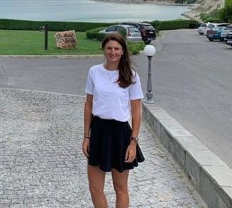 Irina Begu, eliminata in turul I la Seul