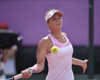 Irina Begu, eliminata in turul II la US Open