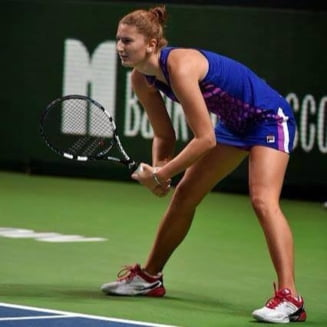 Irina Begu, la Wuhan: Avancronica meciului cu finalista US Open