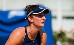 Irina Begu, probleme medicale la US Open! Ce s-a întâmplat la meciul din primul tur