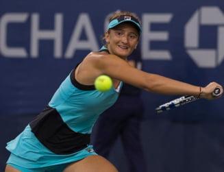 Irina Begu, victorie in stil de mare campioana la Seul