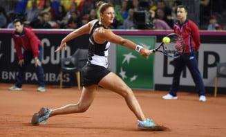 Irina Begu a aflat ce loc va ocupa in clasamentul WTA dupa parcursul admirabil de la Roland Garros