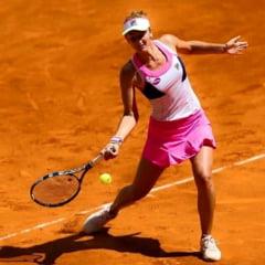 Irina Begu a fost eliminata in optimile de finala la Roland Garros