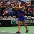 Irina Begu aduce prima victorie romaneasca in noul sezon WTA