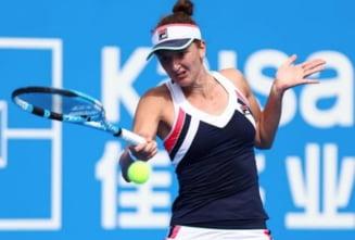 Irina Begu avanseaza in turul doi la US Open