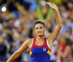 Irina Begu elimina inca o favorita si se califica in semifinale la Indian Wells 125k