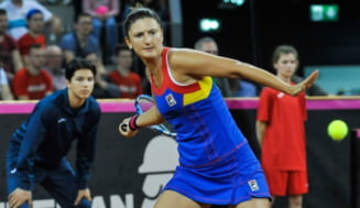 Irina Begu elimina o favorita si se califica in turul trei de la Roland Garros