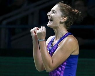 Irina Begu face furori la Australian Open: s-a calificat in turul trei