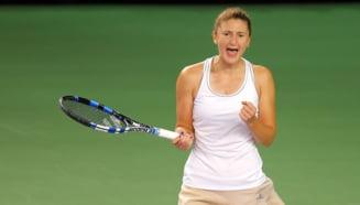Irina Begu face un salt important in clasamentul WTA - pe ce loc a ajuns sportiva noastra