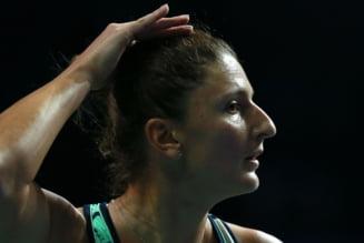Irina Begu face un salt important in clasamentul WTA dupa evolutia de la Moscova
