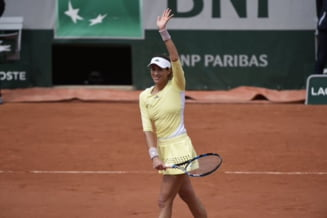 Irina Begu isi cunoaste potentialul adversar din sferturi de la Roland Garros, daca va trece de Shelby Rogers