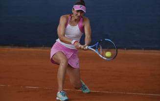 Irina Begu joaca pentru un loc in finala Roland Garros 2021! La ce ora este programat meciul