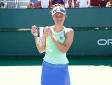 Irina Begu merge in semifinale, la Praga, dupa un meci care a durat doua zile. Va juca cu Simona Halep pentru finala