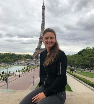 Irina Begu obtine o victorie categorica la Roland Garros