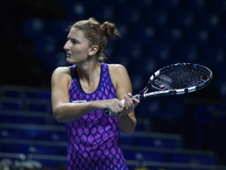 Irina Begu pierde dramatic finala de la Moscova